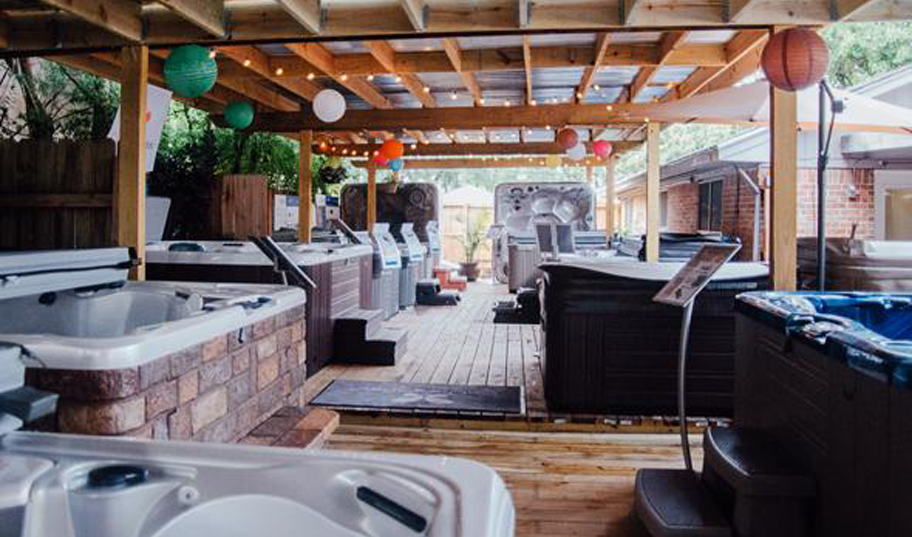 Spas and Hot tubs Specials