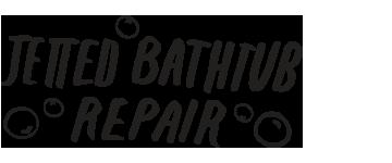 Jetted bathtub repair service