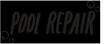 Spa repair service